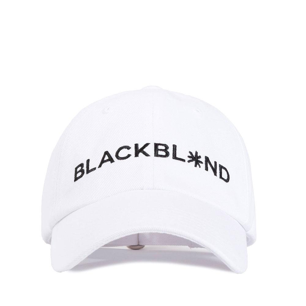 BBD Classic Logo Cap (White)