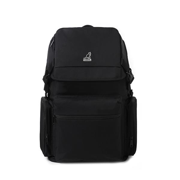 [신학기특가]Cover Backpack 1332 BLACK