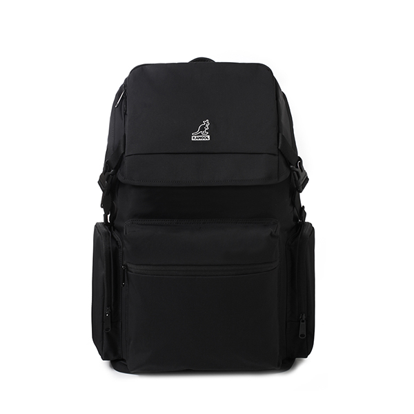 Cover Backpack 1332 BLACK