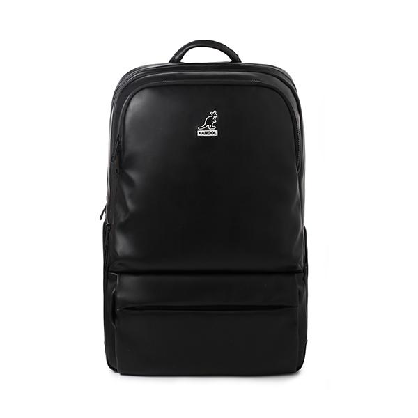 Jon Armor Backpack 1333 BLACK