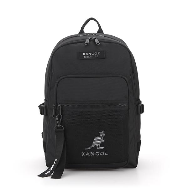 Epik Backpack 1322 BLACK
