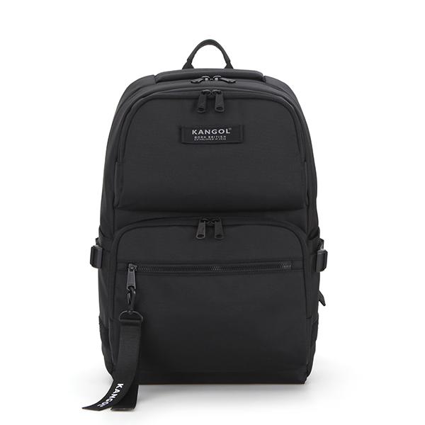 Tass Backpack Round 1324 BLACK
