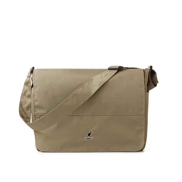 Oliver Messenger Bag 2014 LT.BEIGE