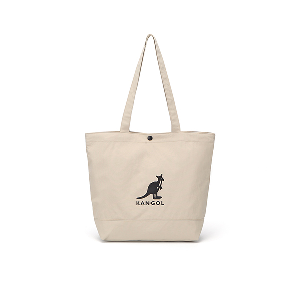 Eco Friendly Bag Jerry Ⅱ 0027 LT.BEIGE