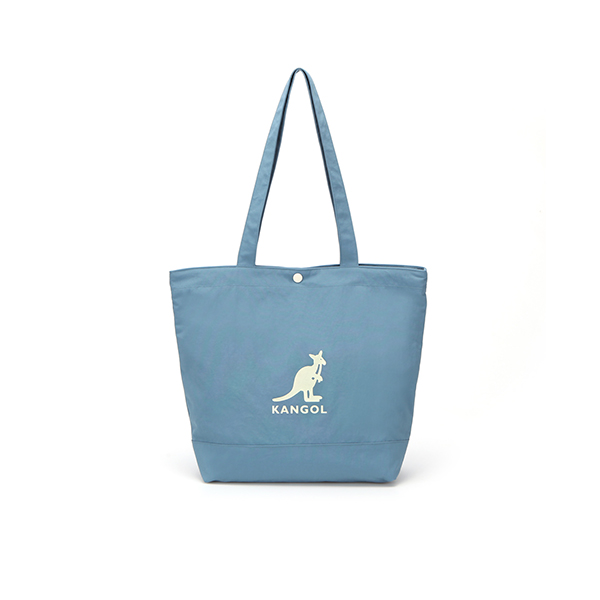 Eco Friendly Bag Jerry Ⅱ 0027 MELANGE BLUE