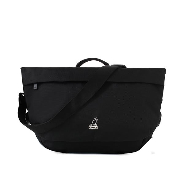 Cubic Messenger Bag 2016 BLACK