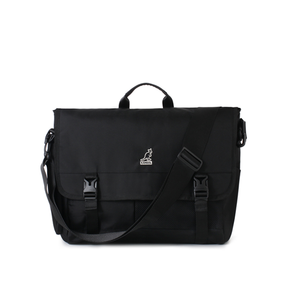Regular Messenger Bag 2017 BLACK