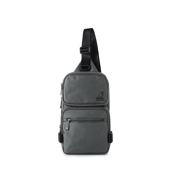 Tass Sling Bag 1246 GREY