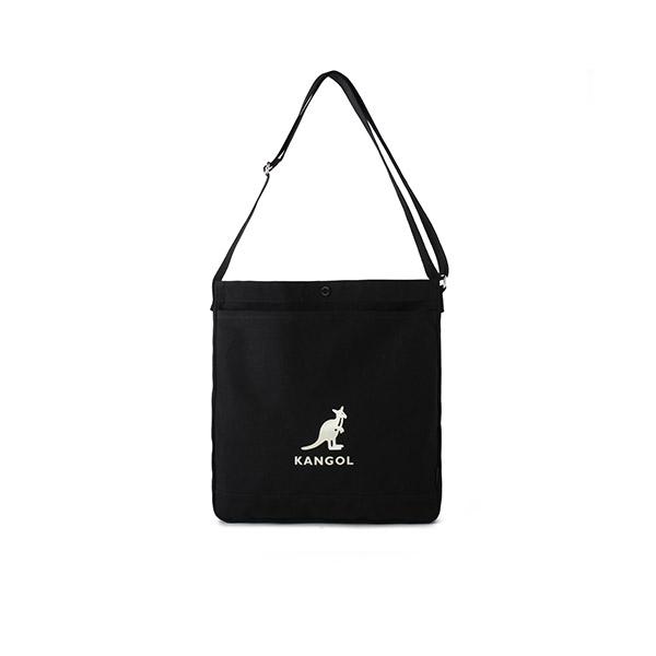 Eco Cross Bag Connie Ⅱ 0029 BLACK