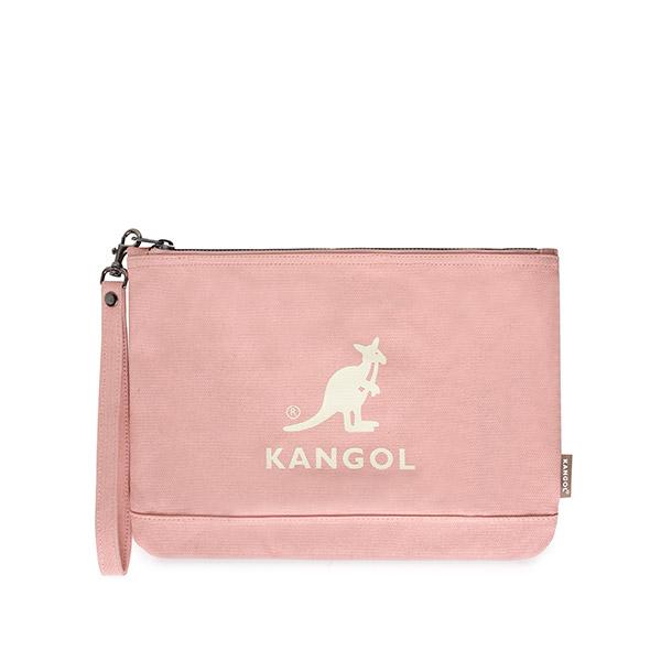 Eco Clutch Bag Zoe 5019 PINK