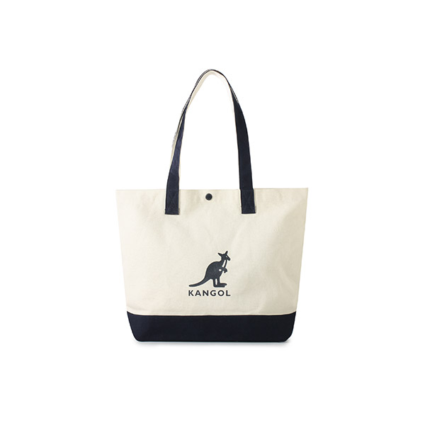 Eco Friendly Bag Connie Combo 0031 IVORY/NAVY