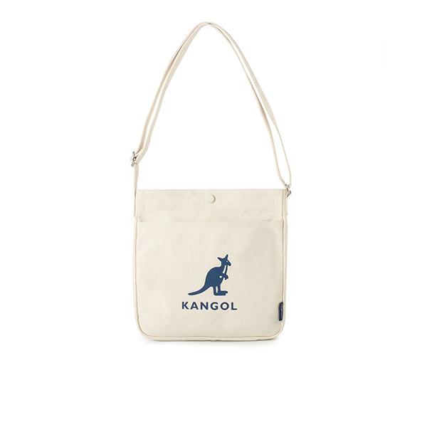 Eco Cross Bag Connie Ⅱ Mini 0028 IVORY