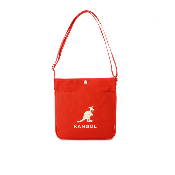 Eco Cross Bag Connie Ⅱ Mini 0028 RED