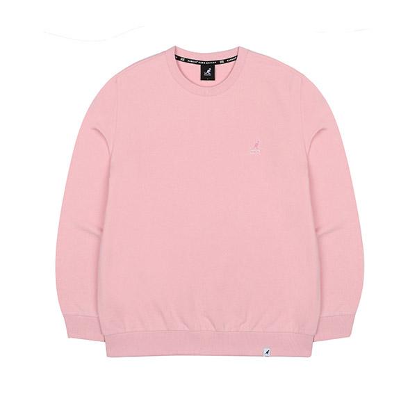 Classic Kangol Sweatshirt 1557 PINK