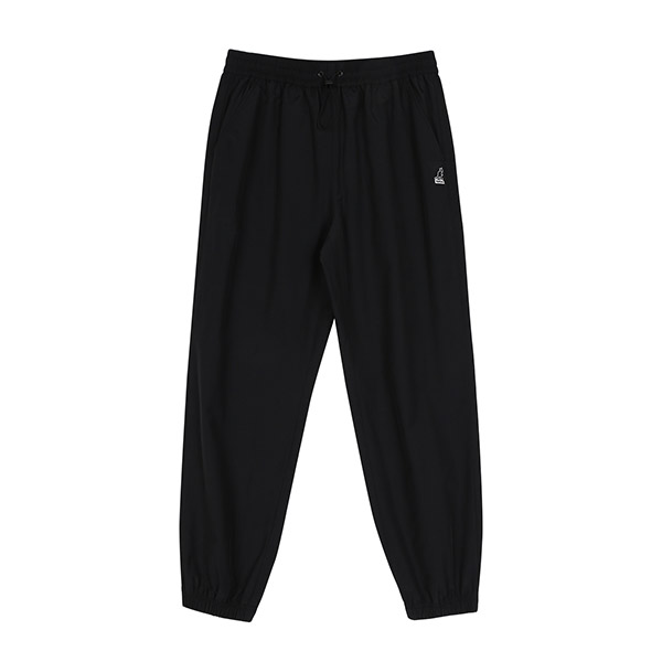 Basic Symbol Pant 4504 BLACK