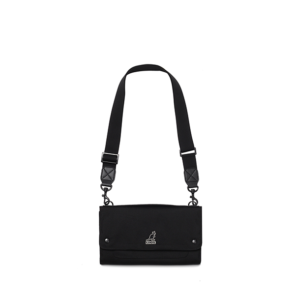 Glamping Cross Bag Neo 3039 BLACKTWEED