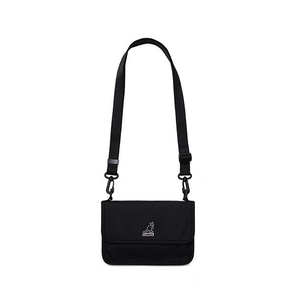 Pite Cross Bag 3070 BLACK