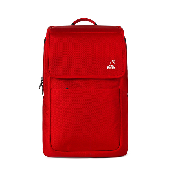 Kevin Backpack 1195 Red