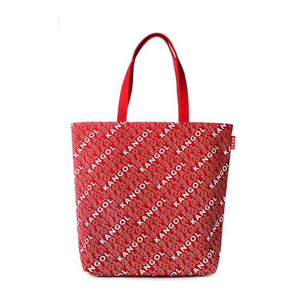 Born in 1938 Eco Bag 8002 RED