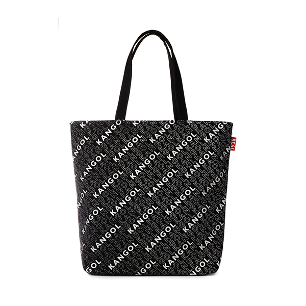 Born in 1938 Eco Bag 8002 BLACK