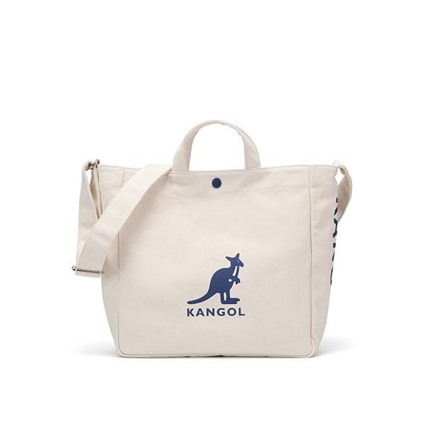 Canvas Tote Bag Harper 3747 IVORY