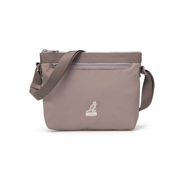 Snack Cross Bag 3069 SEPIA