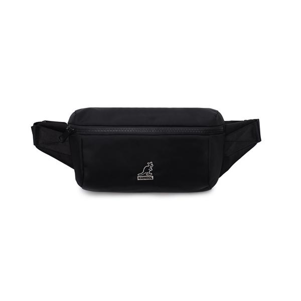 Curve Sling Bag 1248 BLACK