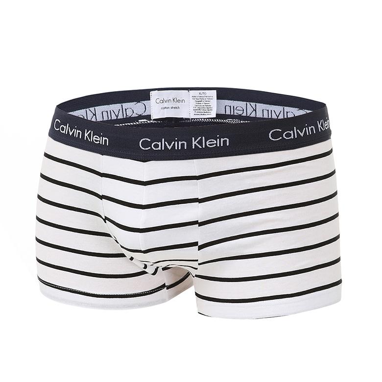 CalvinKlein Underwear U2664 49블랙+네이비