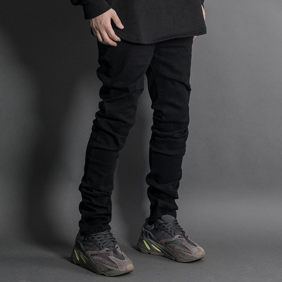 오메르타 2019 BBS True Black New Slim Fit