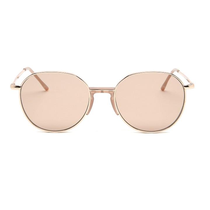 RECLOW E270 GOLD PINK 선글라스