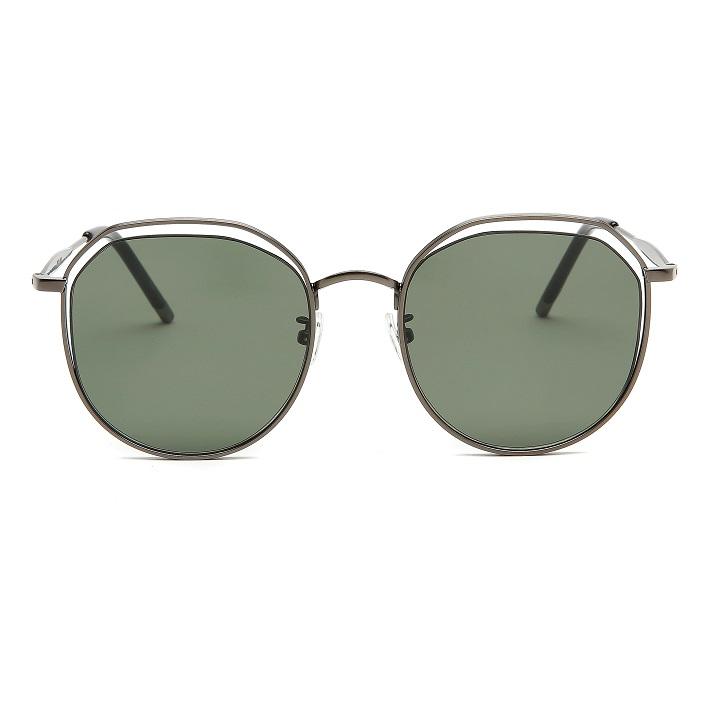 RECLOW E275 GREY GREEN 선글라스