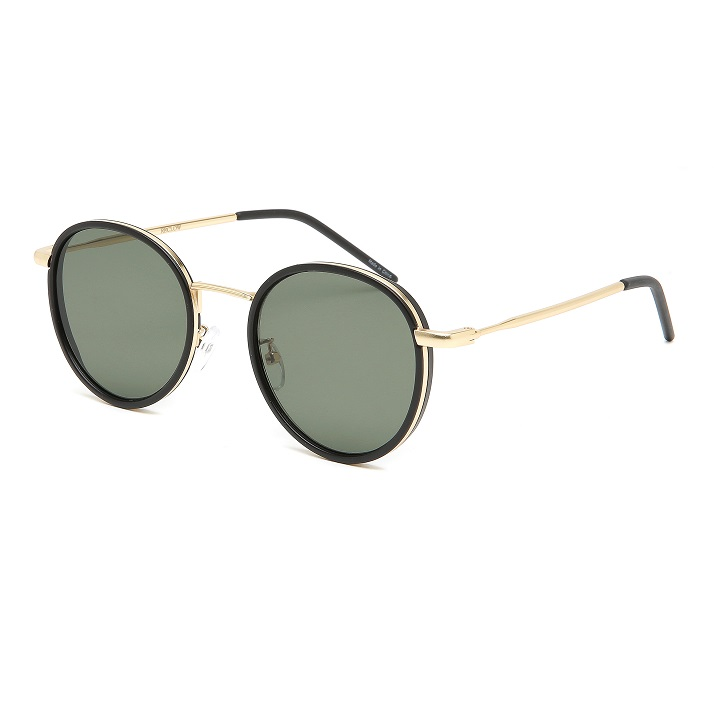 RECLOW E279 BLACK 선글라스