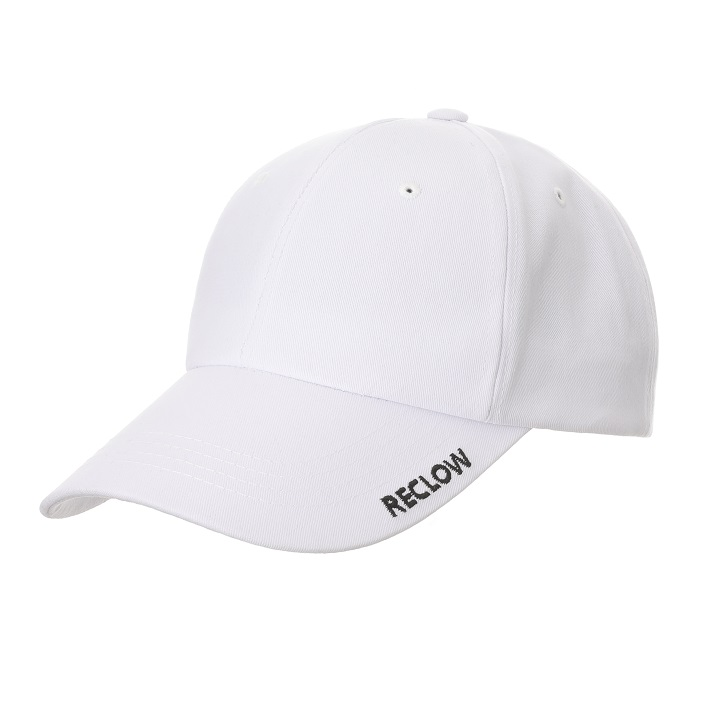 RECLOW ORN1 WHITE 모자