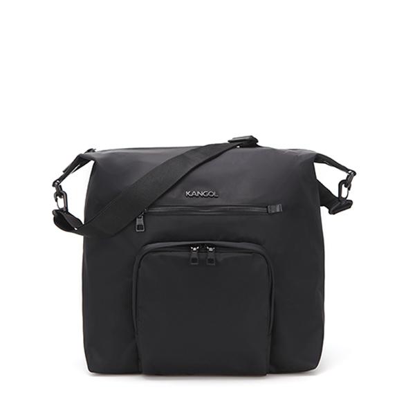 Latt Messenger Bag 2019 BLACK