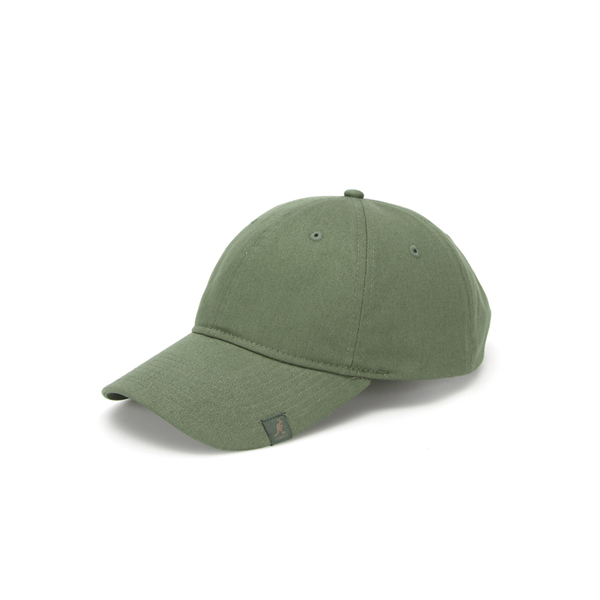 Cotton Adjustable Baseball 2036 ARMY GREEN