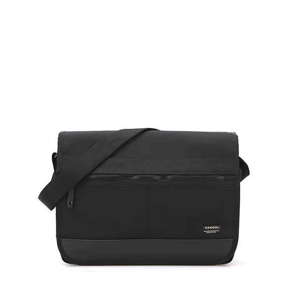 Husky Messenger Bag 2018 BLACK