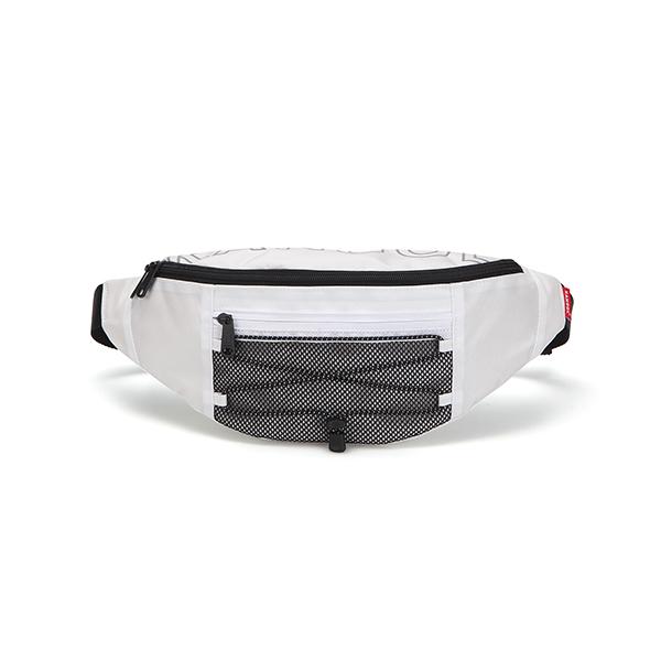 Flash Sling Bag 1257 OFF WHITE