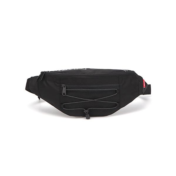 Flash Sling Bag 1257 BLACK