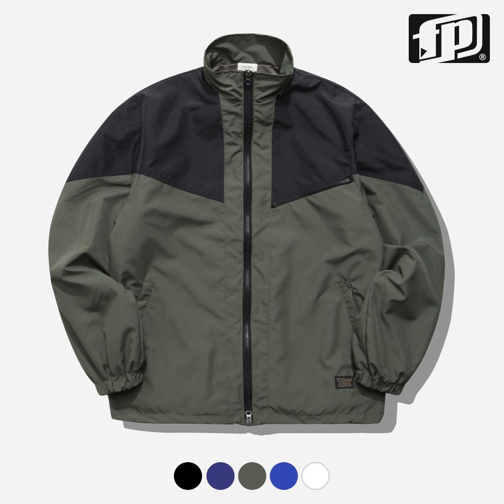 [페플] F 타입러너 자켓 카키 JHOT1155