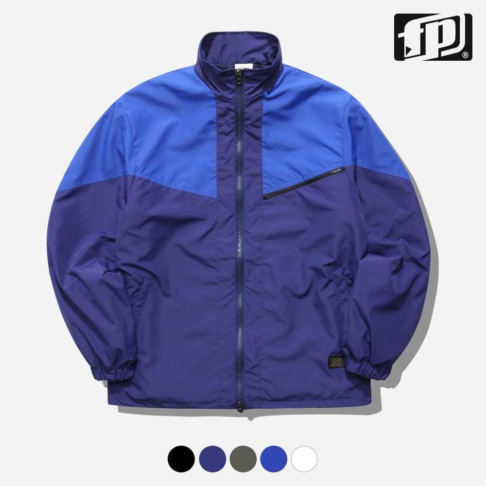 [페플] F 타입러너 자켓 곤색 JHOT1155