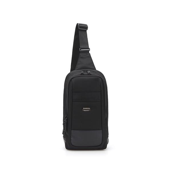 Husky Sling Bag 1249 BLACK