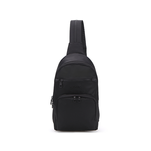 Latt Sling Bag Two-way 1250 BLACK