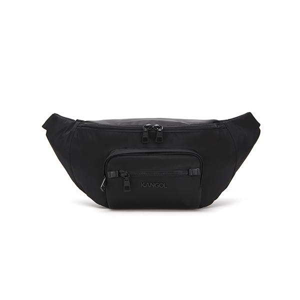 Latt Sling Bag 1259 BLACK