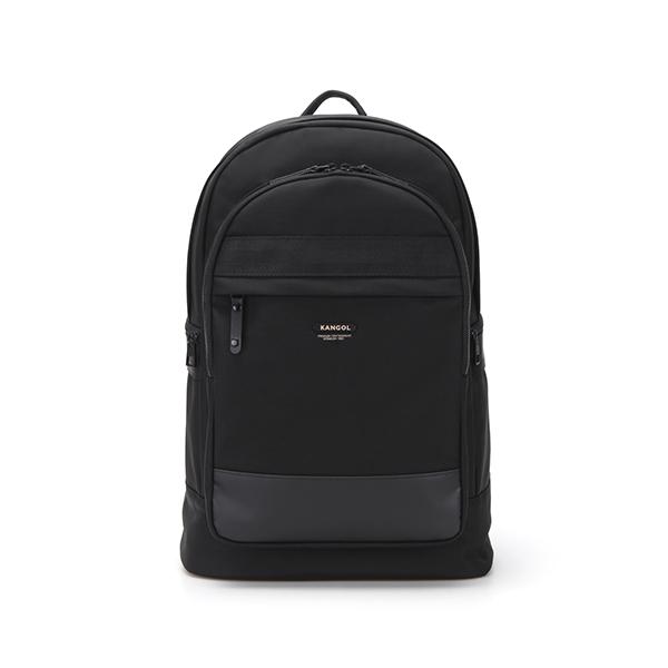 Husky Backpack Round 1334 BLACK