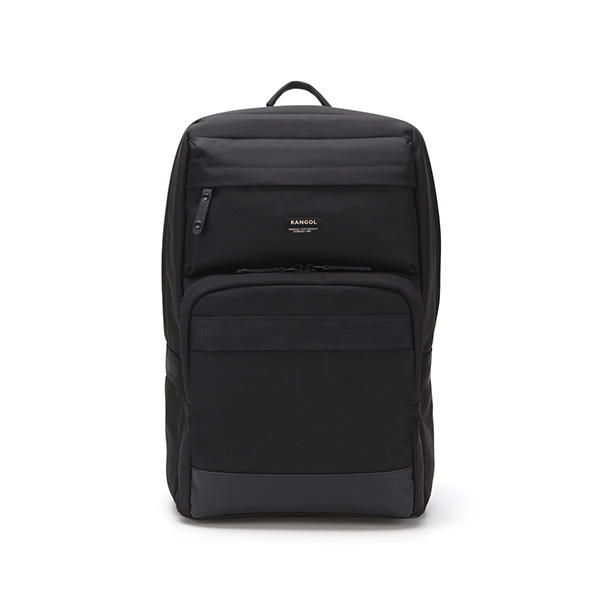 Husky Backpack Square 1335 BLACK