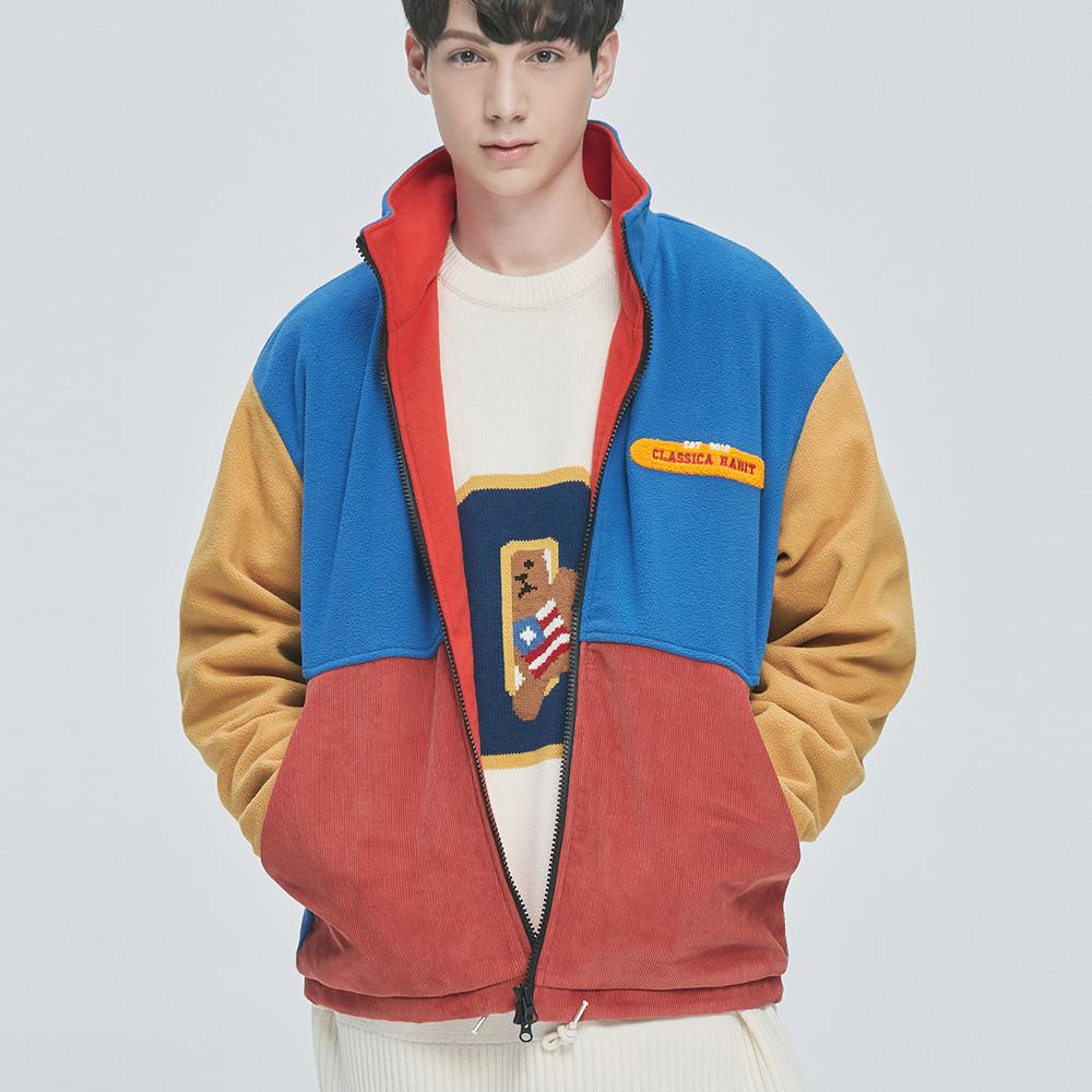 OG Wappen Polar Track Jacket (multi)