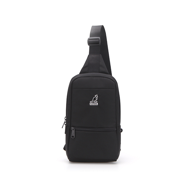 Tier Sling Bag 1245 BLACK
