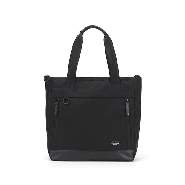 Husky Tote Bag 3754 BLACK
