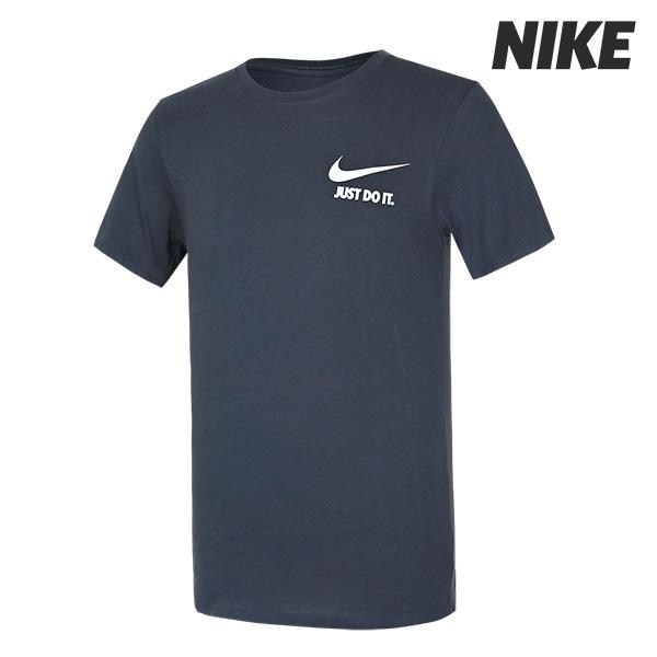 나이키 NSW JDI 플러스 1 반팔 티셔츠 (911922-471)