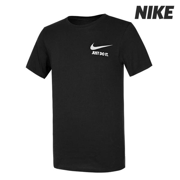 나이키 NSW JDI 플러스 1 반팔 티셔츠 (911922-010)